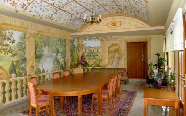 Hotel Nosal 3* Чехия, Прага - отзывы об отеле, цены и фото