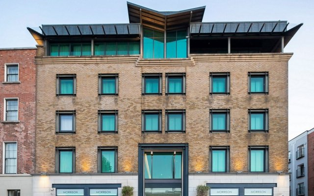 The Morrison Dublin - a DoubleTree by Hilton