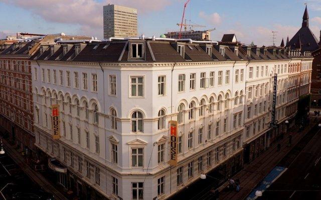 Отель Urban House Copenhagen by MEININGER Дания, Копенгаген - - забронировать отель Urban House Copenhagen by MEININGER, цены и фото номеров