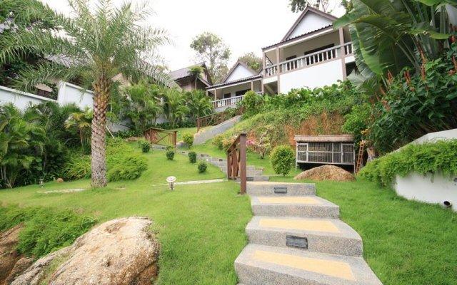 Отель Kata Hiview Resort детские мероприятия