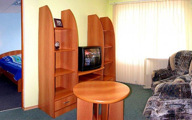 Rus Sanatorium 2