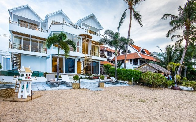 B1 Villa & Spa