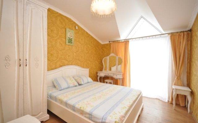 Гостиница Aquamarin Guest House комната для гостей