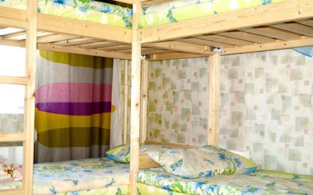 Хостел Черемушки комната для гостей