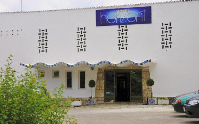 Отель Horizont Болгария, Золотые пески - отзывы, цены и фото номеров - забронировать отель Horizont онлайн парковка