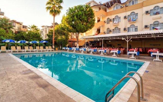 Konar Hotel Турция, Кемер - отзывы, цены и фото номеров - забронировать отель Konar Hotel - All Inclusive онлайн бассейн