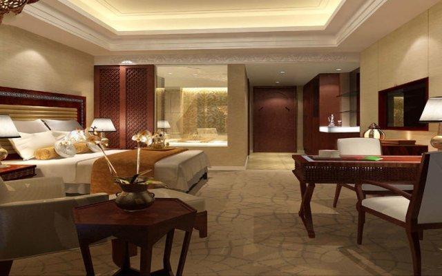 Bab Al Qasr Hotel 2