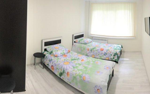 Juice Hostel комната для гостей