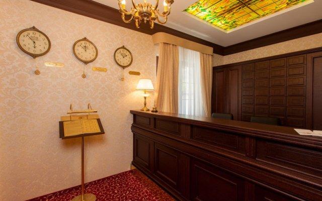 Kompass Gelendzhik Hotel 1