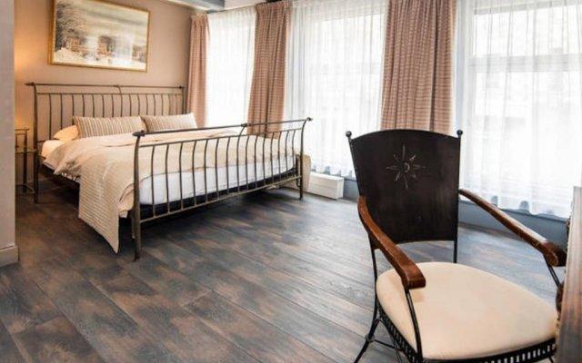 Отель Central Guest Rooms Нидерланды, Амстердам - отзывы, цены и фото номеров - забронировать отель Central Guest Rooms онлайн комната для гостей