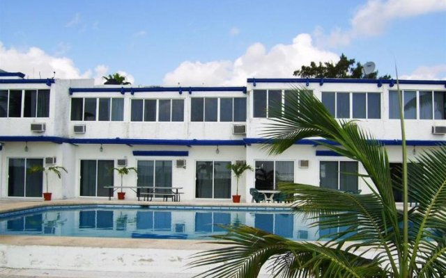 Private Paradise Beach Club