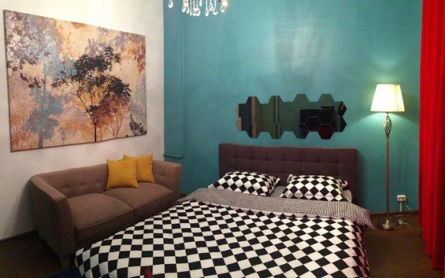Weekend Rooms and Hostel комната для гостей