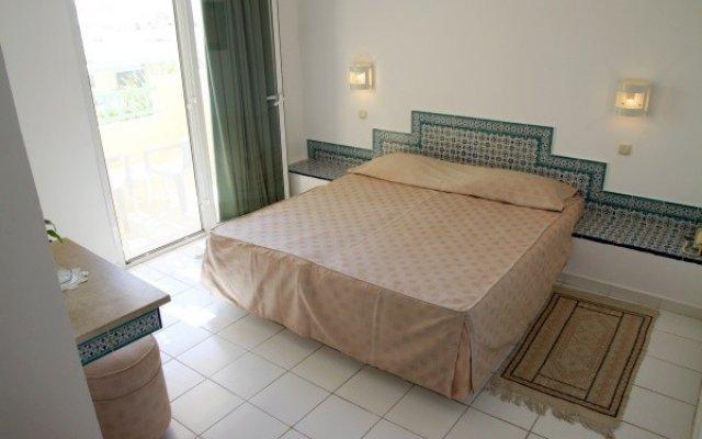 Отель Hôtel Venice Beach Djerba Тунис, Мидун - отзывы, цены и фото номеров - забронировать отель Hôtel Venice Beach Djerba онлайн комната для гостей