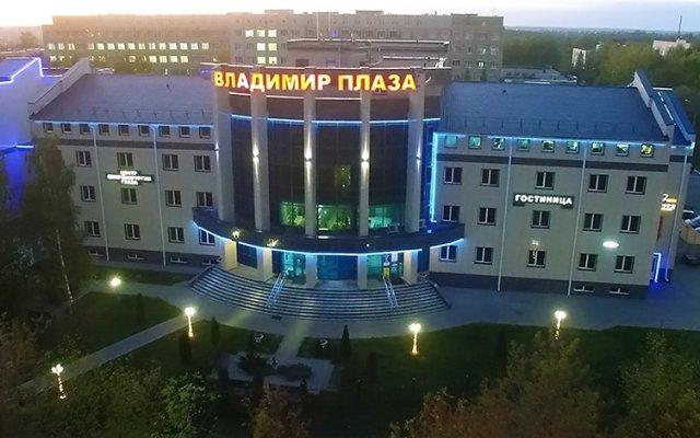 Отель Владимир-плаза