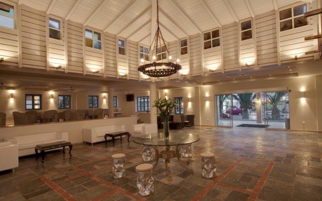 Отель Arina Beach Resort Коккини-Хани интерьер отеля