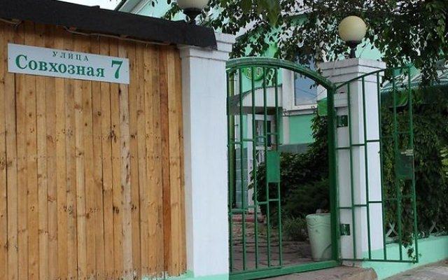Отель Dzhan Запорожье спортивное сооружение