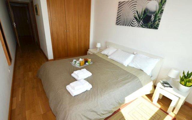 Отель Expo Oriente Lis Португалия, Лиссабон - отзывы, цены и фото номеров - забронировать отель Expo Oriente Lis онлайн комната для гостей