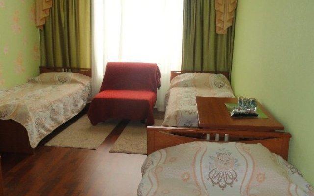Гостиница 8 Ветров Люблино на Ставропольском комната для гостей