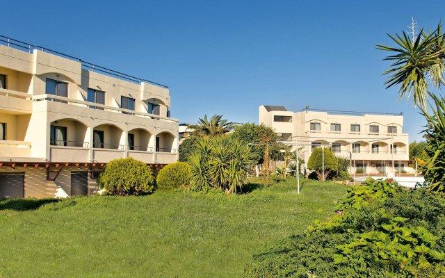 Отель Leonardo Kolymbia Resort Колимпиа