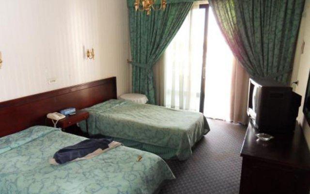 Отель Beau Rivage комната для гостей