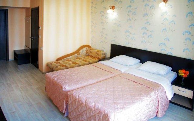 Olymp All Inclusive Resort Hotel 1