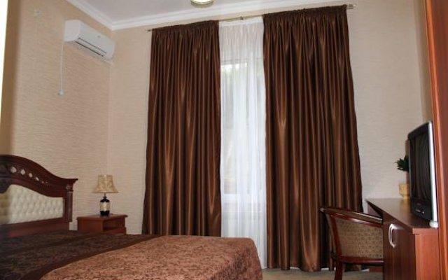 Гостиница Сергий комната для гостей
