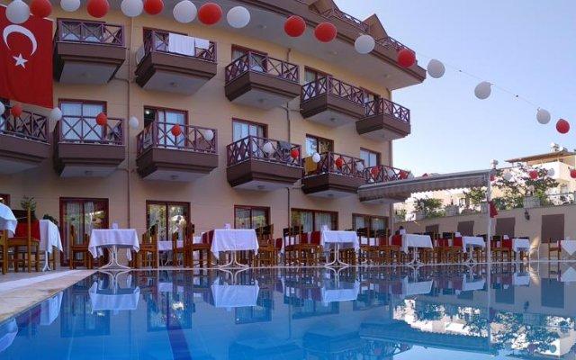 seztworks - himeros hotel