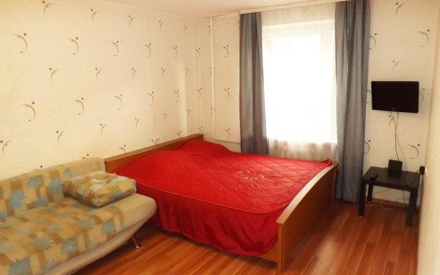 Апартаменты на Нарвской комната для гостей