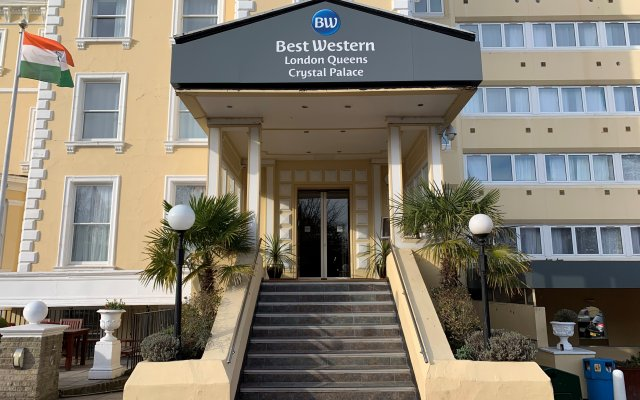 Best Western Queens Crystal Palace