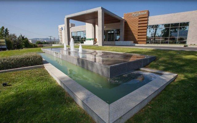 Отель Sentido Port Royal Villas & Spa - Только для взрослых бассейн