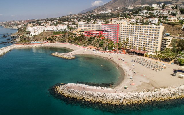 Palladium Hotel Costa del Sol - All Inclusive пляж