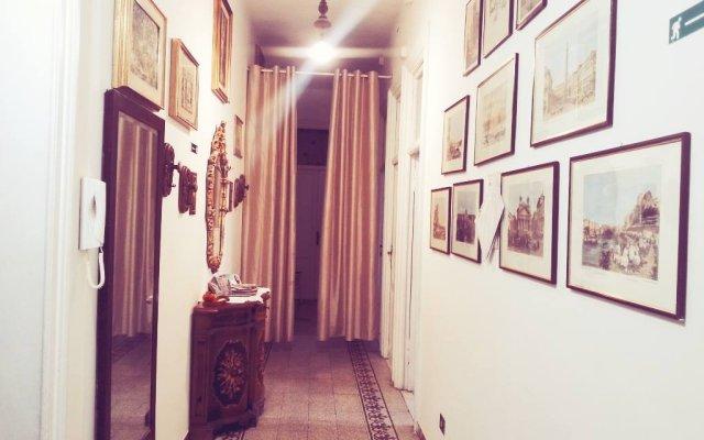 Отель Stella's House интерьер отеля