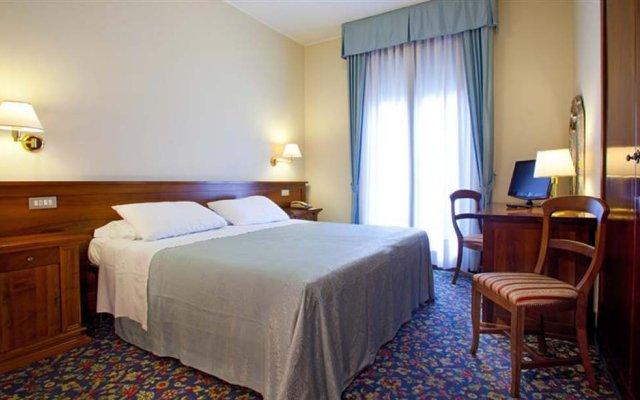 Отель Al Sole Terme Италия, Абано-Терме - отзывы, цены и фото номеров - забронировать отель Al Sole Terme онлайн комната для гостей