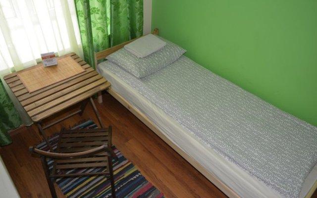 """Хостел """"Honeycomb"""" комната для гостей"""