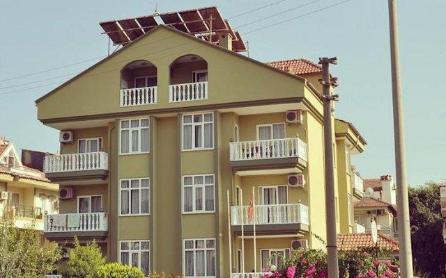 Club Ege Antique Hotel Турция, Мармарис - отзывы, цены и фото номеров - забронировать отель Club Ege Antique Hotel онлайн вид на фасад