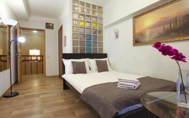 Мини-отель Ale комната для гостей