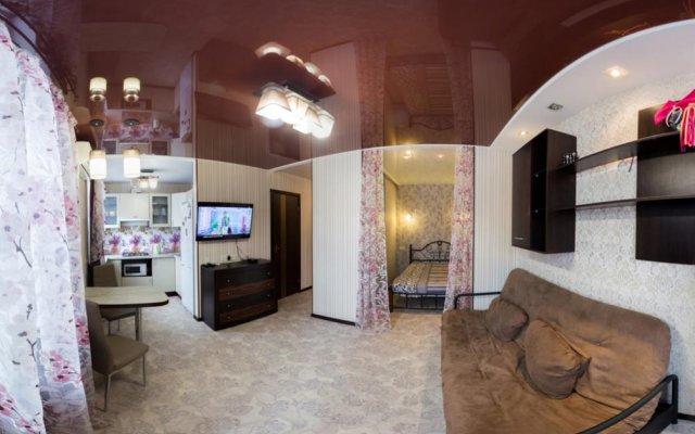 Апартаменты Esenina Street Apartment комната для гостей