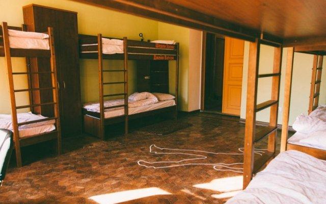 Хостел Элементарно комната для гостей