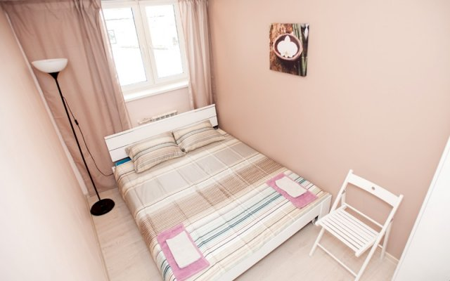 FriendHouse Хостел комната для гостей