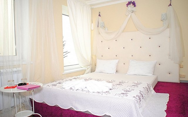 Гостиница Рандеву комната для гостей