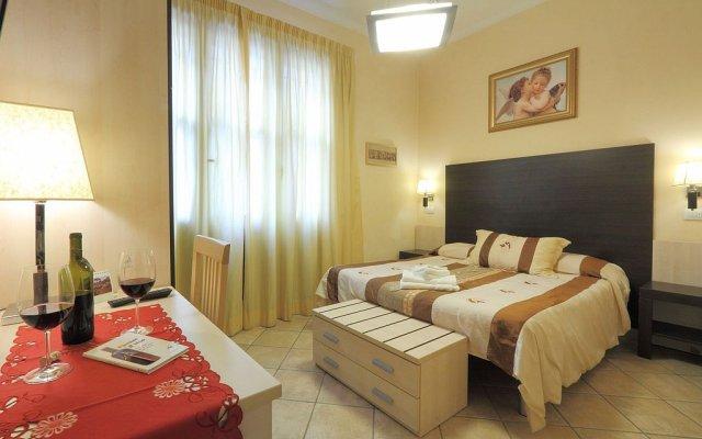 Отель Rossini Harmony комната для гостей