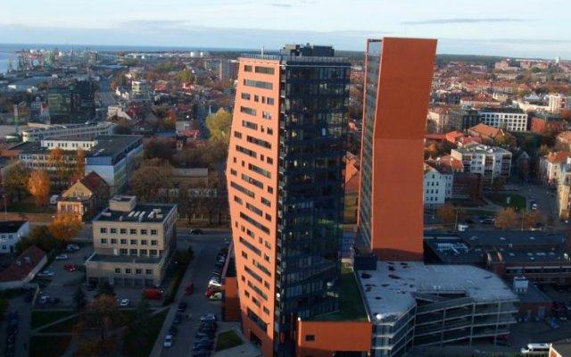 Отель Amberton Klaipeda Литва, Клайпеда - 10 отзывов об отеле, цены и фото номеров - забронировать отель Amberton Klaipeda онлайн