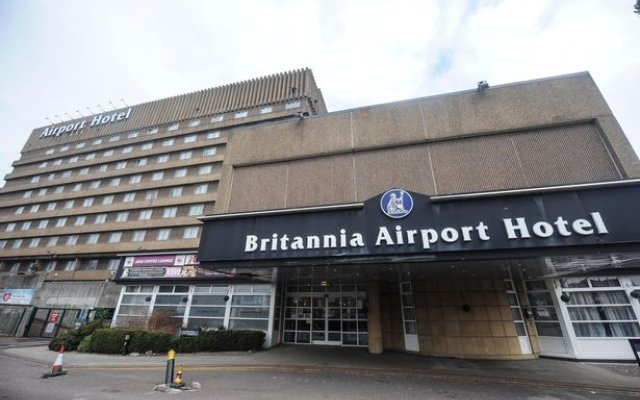 Airport Manchester Hotel The Best Airport Of 2018
