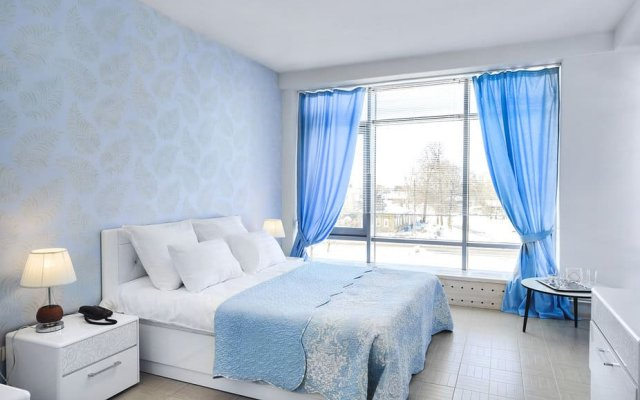 Гостиница Zolotoi Pavlin комната для гостей