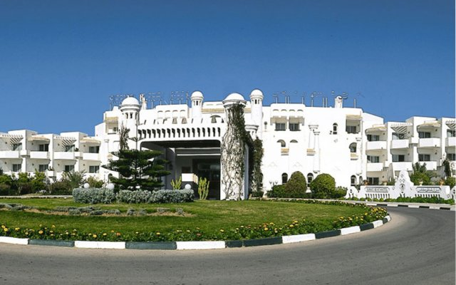 Отель El Mouradi Skanes Монастир