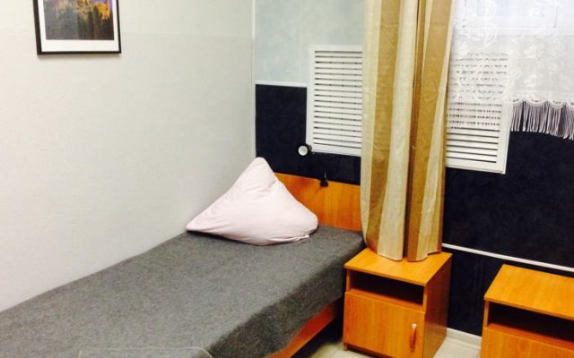 Hostel Kosmonavta комната для гостей