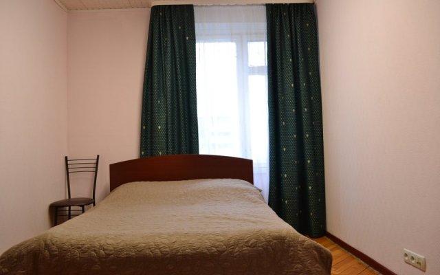 Гостиница Резидент Апартаментс на Маршала Чуйкова комната для гостей