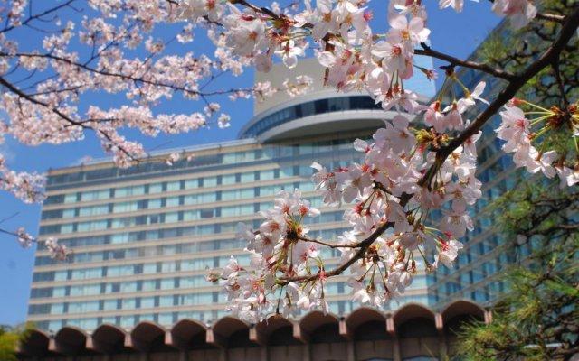 New Otani Tokyo Executive House ZEN