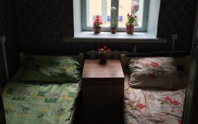 Paveletskaya Hostel удобства в номере