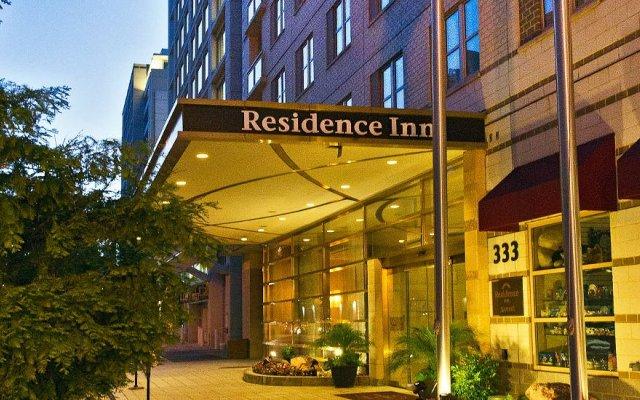 Residence Inn Washington, DC /Capitol